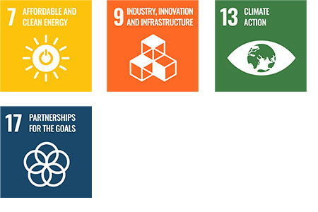 Goal7_Affordable and clean energy, Goal9_Industry, innovation and infrastructure, Goal13_Climate action, Goal17_Partnerships for the goals